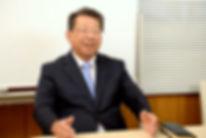 代表者インタビュー