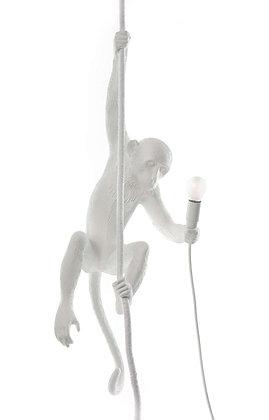 Suspension Monkey Hanging / Outdoor - H 80 cm - Seletti