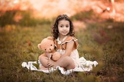 fotografia infantil externa