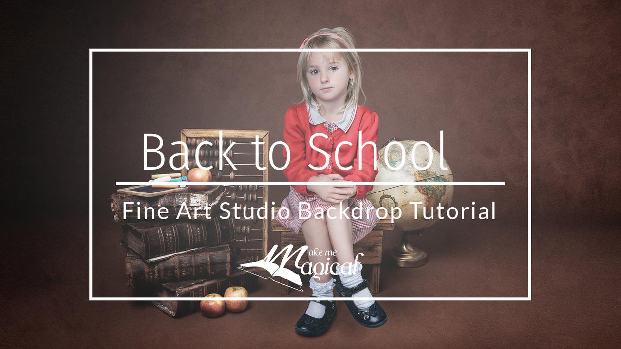 CompositeCon Photoshop tutorial videos subscription painterly edits fantasy digital backdrops