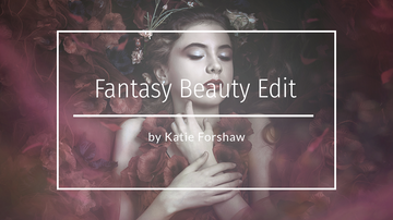 Compositecon photoshop tutorial subscription makememagical Tara Mapes, Katie Forshaw, Photoshop Composite tutorial video