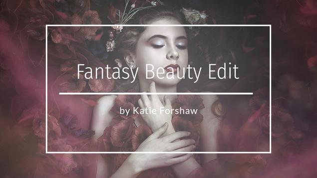 Compositecon photoshop tutorial subscription makememagical Tara Mapes, Katie Forshaw, Photoshop Composite tutorial video