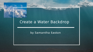 CompositeCon Photoshop tutorial videos subscription painterly edits fantasy digital backdrops