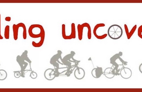 """""""Cycling Uncovered"""" Essential Bike Skills"""