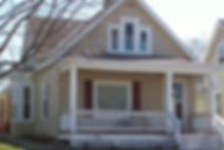 Single Family Home   Siding  St Paul