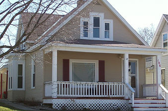 Single Family Home | Siding  St Paul