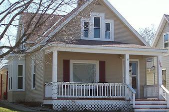 Single Family Home | Siding  St Paul