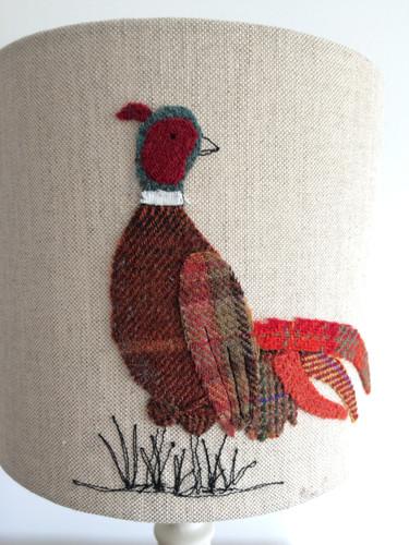 Pheasant shade
