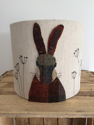 Brown Hare Shade