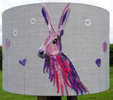 Pink Hare shade