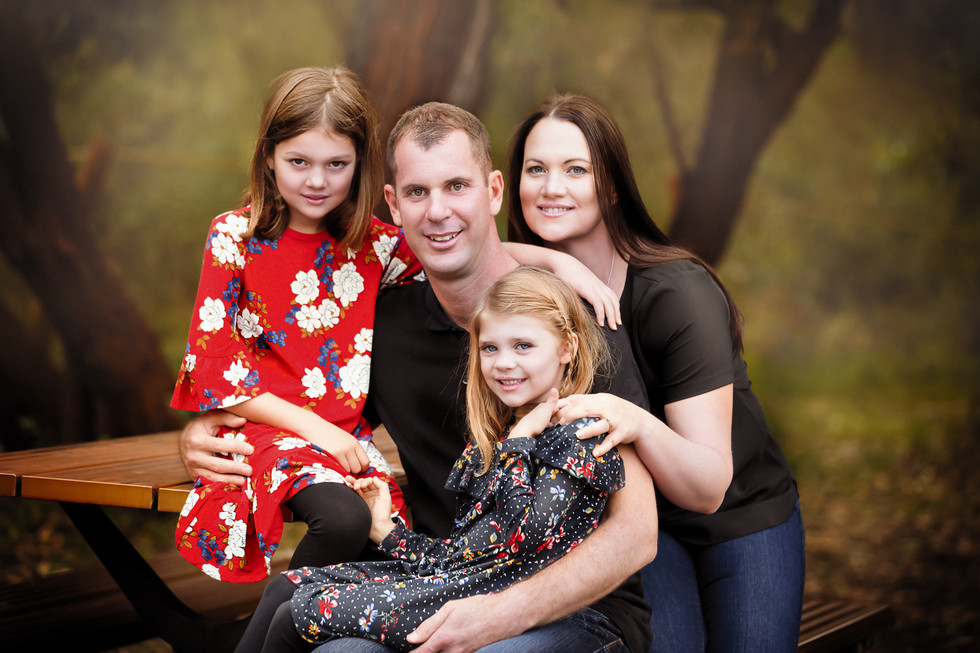 Best family Photography in South West