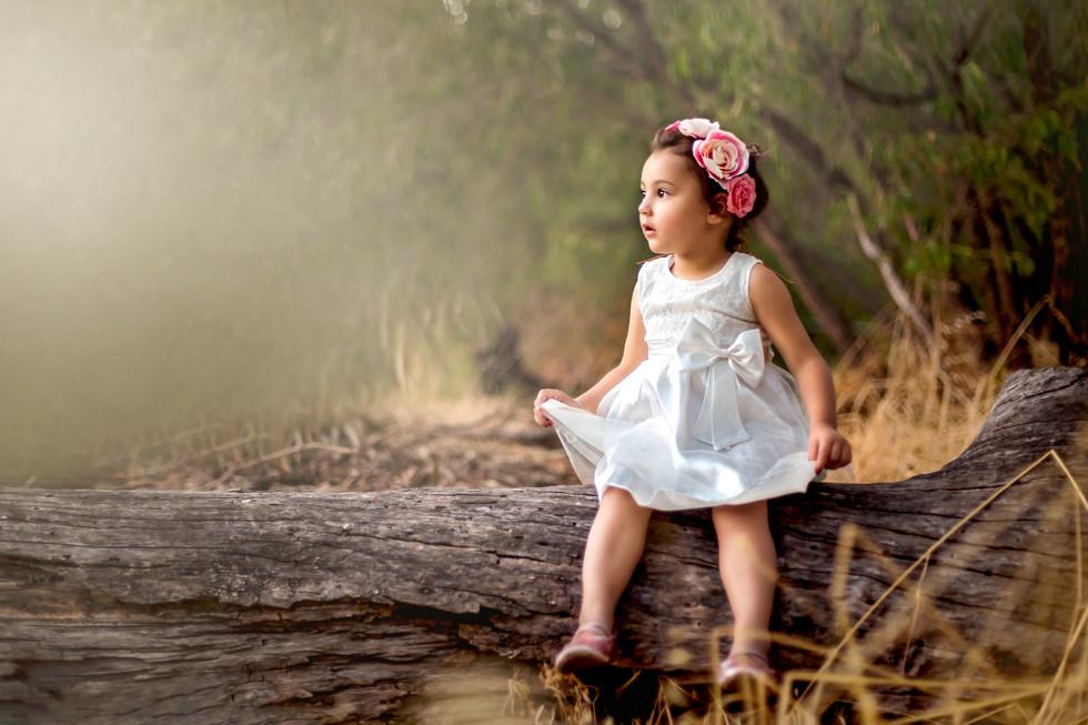Best Baby Photographer in Bunbury