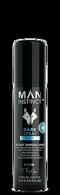That'so Man Instinct Dark - автозагар с мужским ароматом