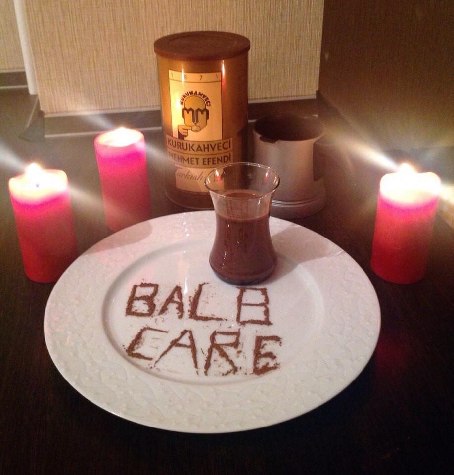 Balbcare - Бразильский маникюр