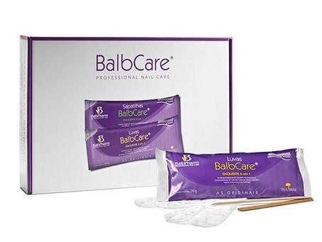 Стартовый набор BalbCare