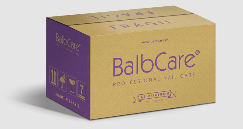 Лучший Бразильский маникюр Balbcare купить дешево