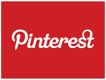 Мы в Pinterest!