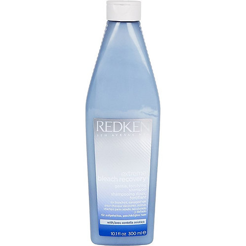 Redken Extreme Bleach Recovery Gentle, Fortifying Shampoo
