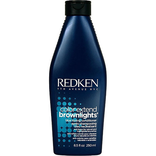 Redken Color Extend Brownlights Blue Toning Conditioner