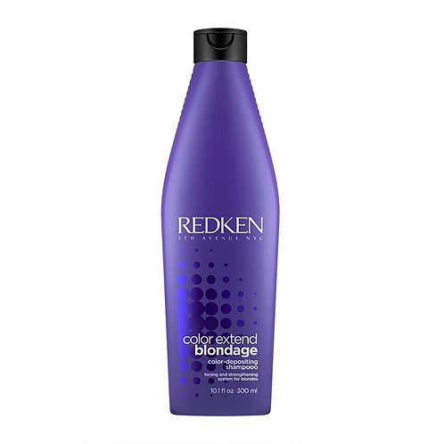 Redken Color Extend Blondage Color Depositing Shampoo