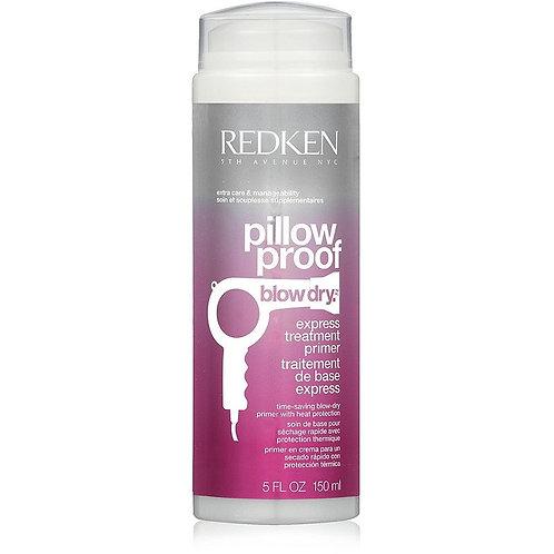 Redken Pillow Proof Blowdry Express Treatment Primer