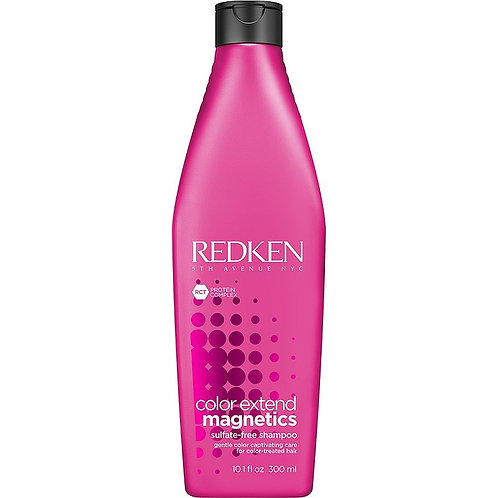 Redken Color Extend Magnetics Sulfate-free shampoo