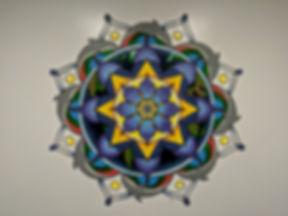 Corona Mandala