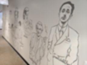 Modsy Mural I