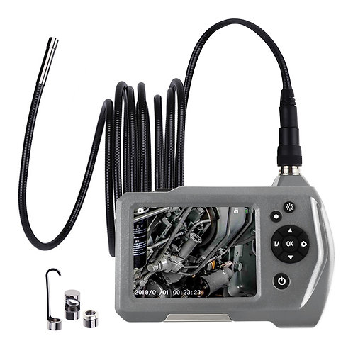 END-284_7.6MM_3M Waterproof Inspection Camera