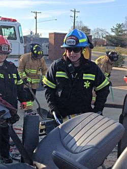 EMS Training & Operations