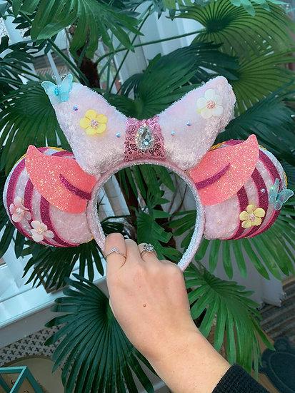 Brave Baby Pig Ears