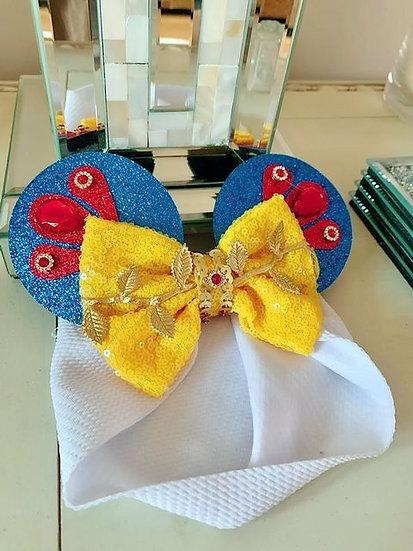 Children's Classic Princess Ears