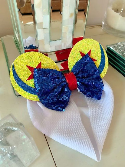 Children's Toy Themed Ears