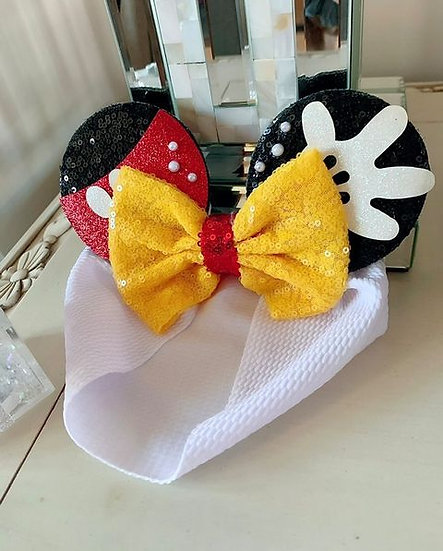 Children's Classic Mouse Ears