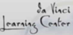 DaVinci Learning center logo.PNG