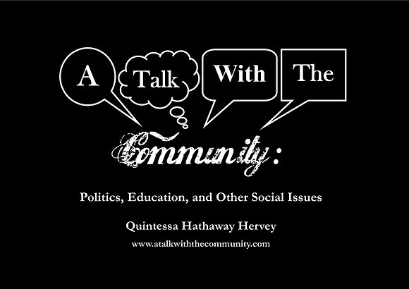 A Talk With The Community (EBook)