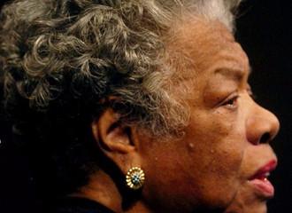 Dr. Maya Angelou Quotes