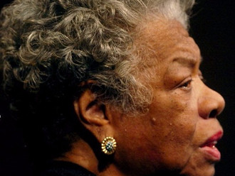 Dr. Maya Angelou Quotes