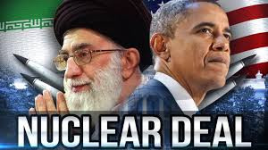 The United States Led Iran Nuclear Deal