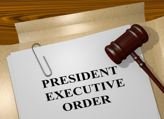 The Truth Behind Why He Is Doing Executive Orders