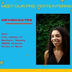Pre-Texts Interns Devon Gates.png
