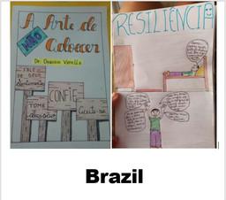 Pre-Texts in Brazil