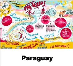 Pre-Texts Paraguay