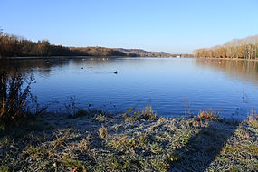 Lac de Monampteuil