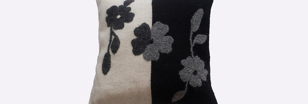 Minicojín Black & White (A pedido)