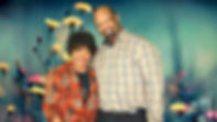 Pastor Ozzie and Gyra Bloxson