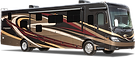 Motorhome and RV Rental Georgia