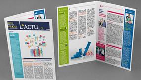 À quoi sert un journal d'entreprise ?
