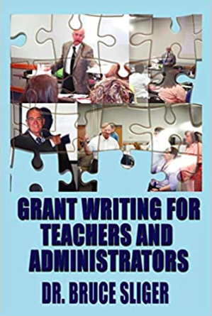 Grant Writing for Teachers and Administrators