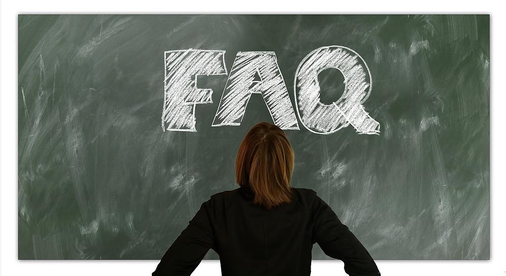 FAQs for School Leaders